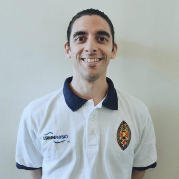 Darren O'Hare BSc (Hons), MCSP, SRP